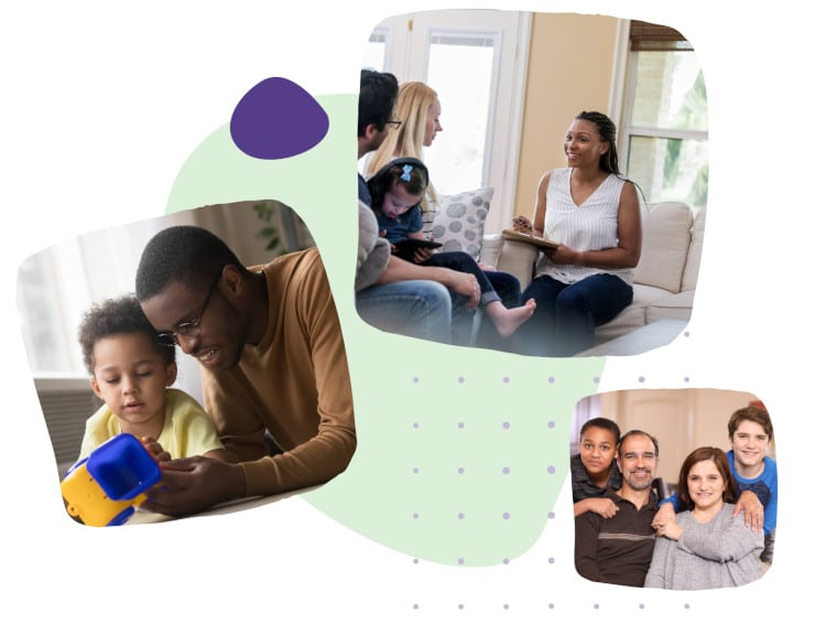 Family Foster Care in Staten Island and Brooklyn, NY